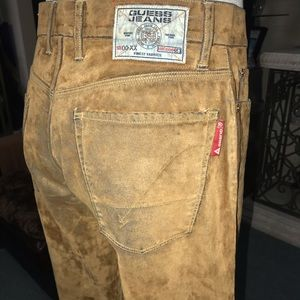 Guess? Fashion men's jeans vintage size 33